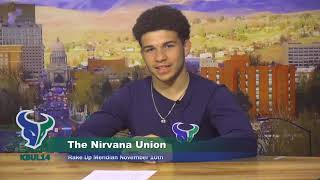 Your Morning Announcements 10-18-2018