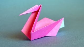 Origami Pelican Instructions: Www.origami-fun.com