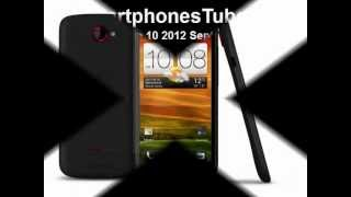 Top 10 Smartphones 2012 September