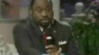 Religions Coerce Your Mind Away from Reason! ~ 4 of 4 ~ Dr. Myles Munroe