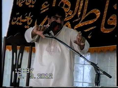 14 shawal zakir ghazanfar abbas gondai talagang 2011