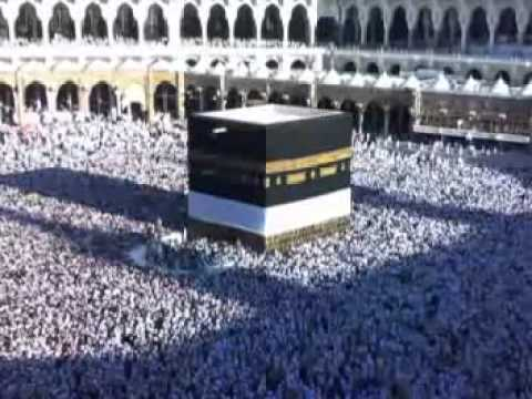 Youtube info haji makkah