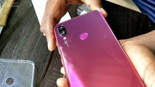 note 7 pro unboxing | Redmi Note 7 Pro Unboxing & Overview with 48MP Camera