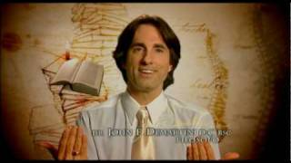 "JOHN DEMARTINI  - da ""The Secret"" e ""L"