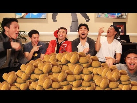 150 Corn Dogs in 10 Min CHALLENGE!