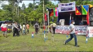 penangkapan Aktivis KNPB timika papua ILAY