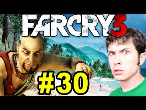 Far Cry 3 - WEAPON DESTRUCTION - Part 30