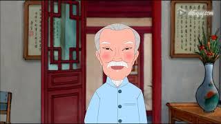 Phim hoạt hình Phật Giáo