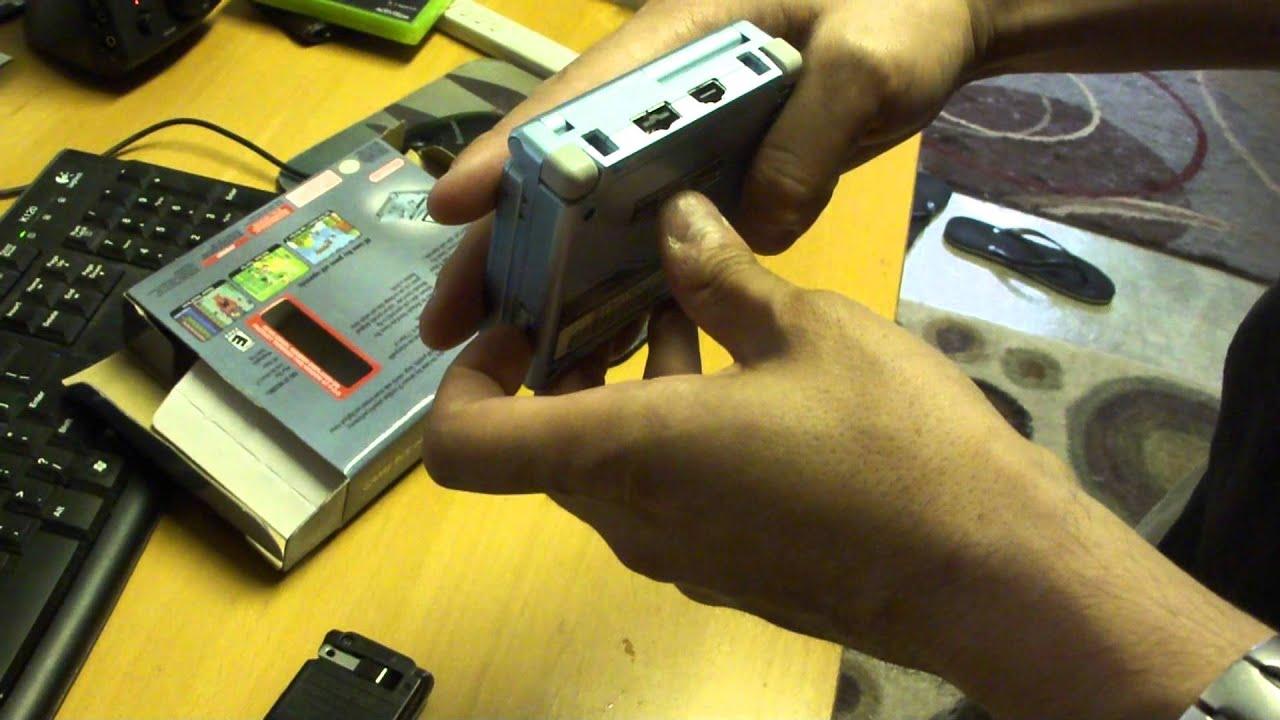 Pawn Shop Game Boy Advance Nintendo Game Boy Advance sp