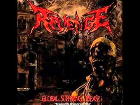 Revenge - Global.Suffering.Disease