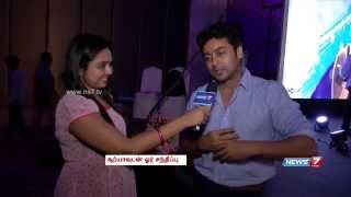 Actor Surya opens up about his wife Jyothika