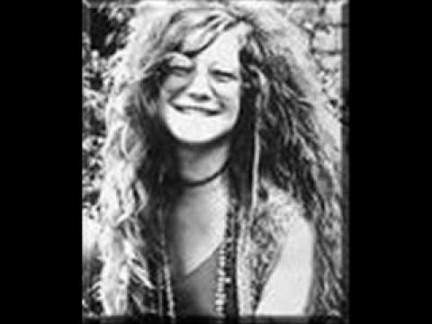 Janis Joplin - Happy Birthday, John (Happy Trails)