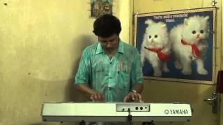 Saat Bhai Chompa Jagore Instrumental Synthesizer By Pramit Das Salil Chowdhury Lata Mangeshkar 78 RP