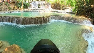 Fuji XH-1 Field Tested in Laos - It's AWESOME!
