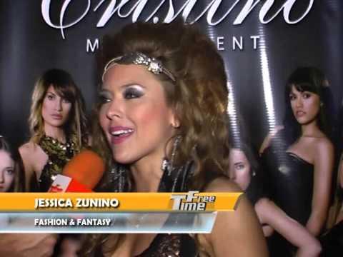 FASHION & FANTASY BY JESSICA ZUNINO