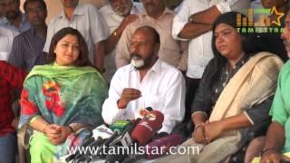 Chinnathirai Producers Association Press Meet