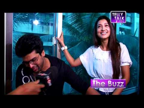 Gauhar Khan & Kushal Tandon Part their ways