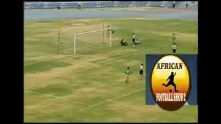 Ethiopia vs Botswana Friendly - All Goals and Highlights