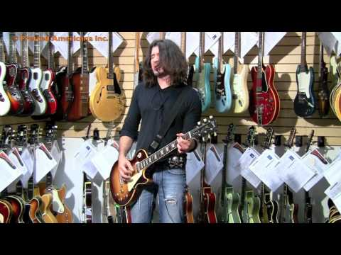 BONUS PHIL X!! 1973 Gibson Les Paul Deluxe 01086