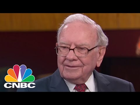 Warren Buffett: Changing Consumer Habits Hit Coke And Kraft Heinz | CNBC