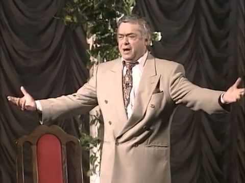 Классика юмора Роман Карцев  Бенефис 1999