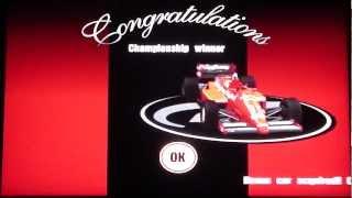 Gran Turismo 3 - Professional League - Formula GT (26/26) Final!