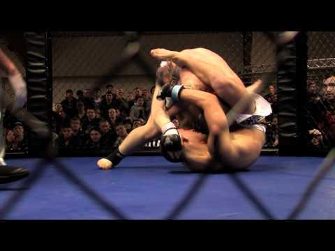 Kombat Komplett 5 - Fight 8 - Mickael Lebout -vs- Aron Bland