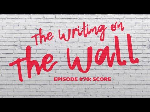 Episode 70 - Score