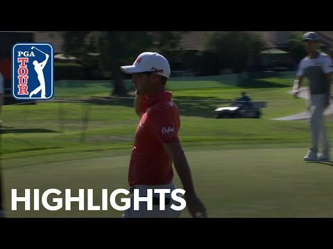 Andrew Landry's highlights | Round 1 | Safeway Open 2019