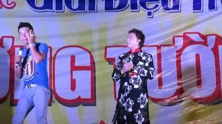 [HD] Cười bể bụng với danh hài Bảo Chung ở Mỏ Cày Bắc - Bến Tre 2015