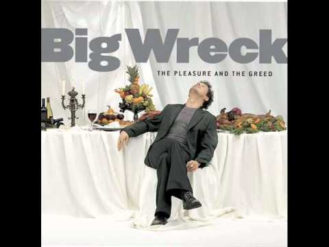 Big Wreck - Mistake