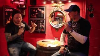 Download Lagu Banana Listener Justin Interviews Zach Myers Of Shinedown Gratis STAFABAND