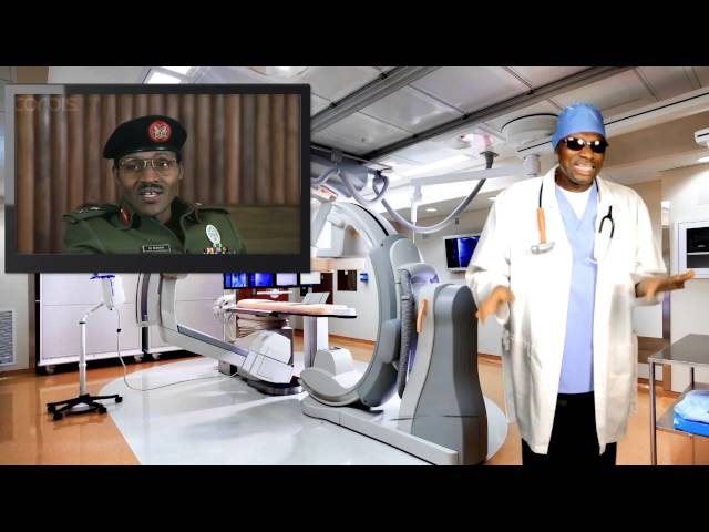 Dr Damags Episode. 158 - Jonathan's Assets: Dr. Abati Asked To Swear By Okija Shrine