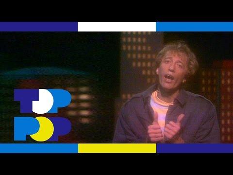 Robin Gibb - Boys Do Fall In Love • TopPop