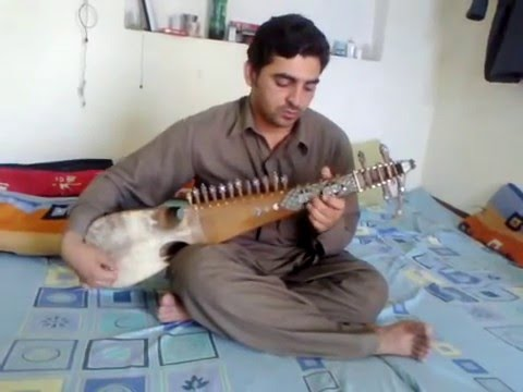 Qarara Rasha Of Naghma By Hamayun N Rabab video