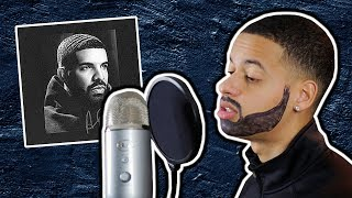 "How Drake Recorded ""In My Feelings"""
