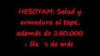 NUEVOS TRUCOS DE GTA SAN ANDREAS (PC) POR: