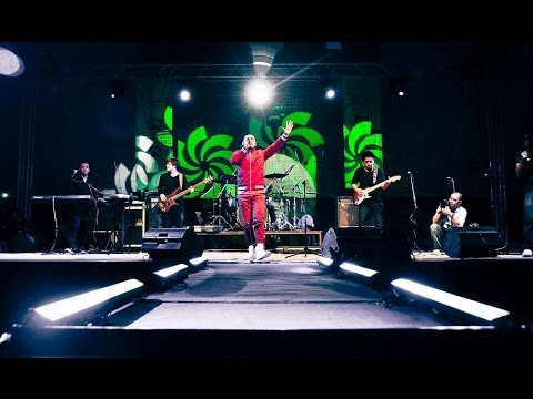 Rise Up - The GCC Wide Concert LIVE in Qatar - HIGHLIGHTS - Part 2 [03/09/2012]