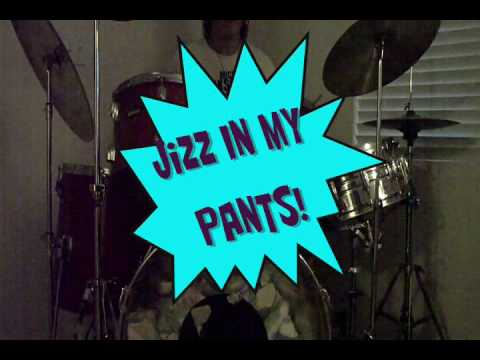 The Lonely Island- J*zz In My Pants video