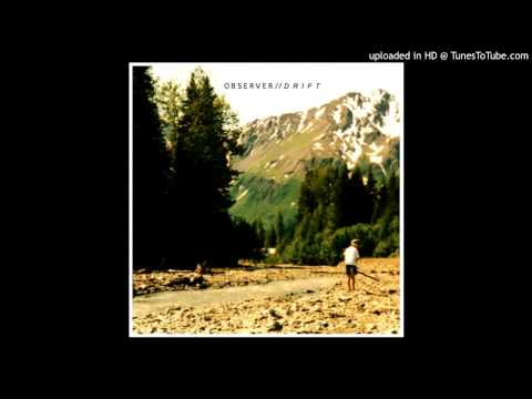 Observer Drift - Green Tea