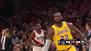 "Lebron James Mix: ""Baby"" (Lil Baby and DaBaby)"