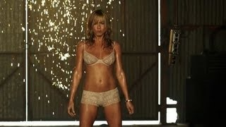 Jennifer Anistons and Pole Dances in We're the Millers Trailer | POPSUGAR News