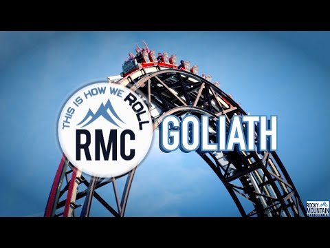 """Rocky Mountain Construction """"GOLIATH"""" 2015 Promotional Video"""