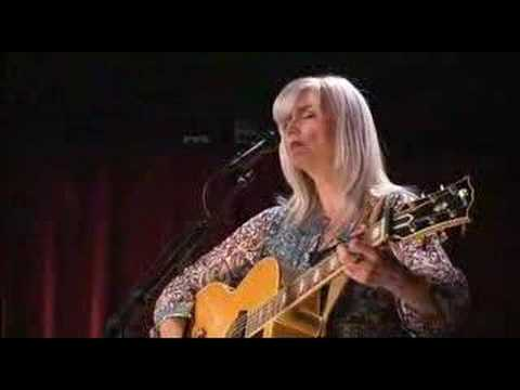 Emmylou Harris - Darkest Hour Is Just Before Down
