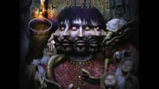 Watch Cradle Of Filth Tragic Kingdom video