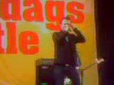 Bryan Rice Live: No Promises