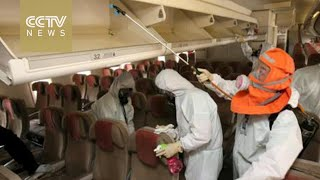 S. Korea reports 20th MERS death