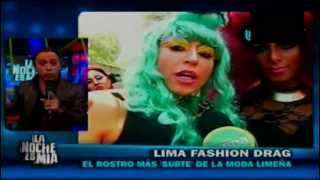 Los Drag Queen de Lima