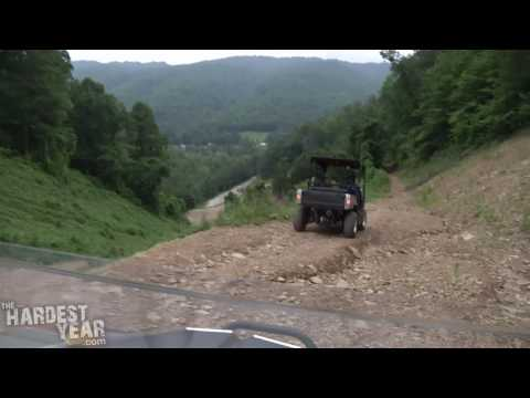 Blazing Trails: From Coal Mines to ATV Tourism in Kentucky