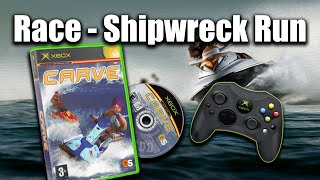 Carve: Race on Shipwreck Run | Original Xbox Game Online